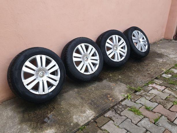 Jante Aliaj Originale VW
