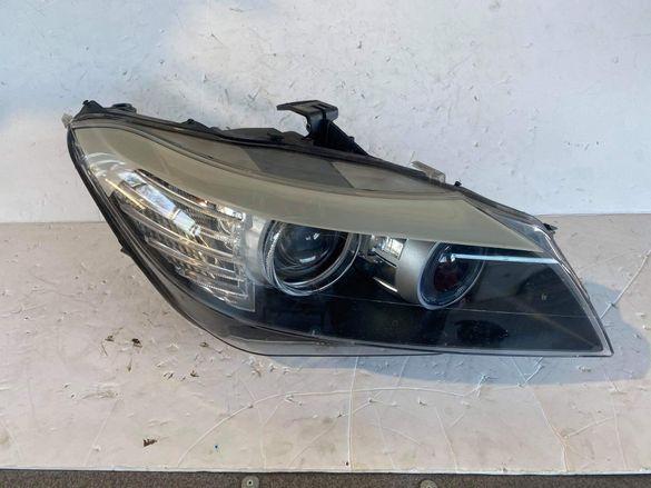 Десен фар BMW Z4 Xenon