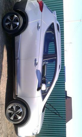 Продажа автомобиля JAC S3