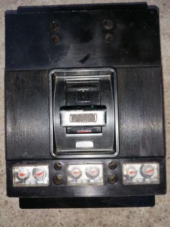 Автоматичен прекъсвач А3