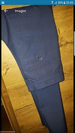 Pantaloni eleganti Cozacone