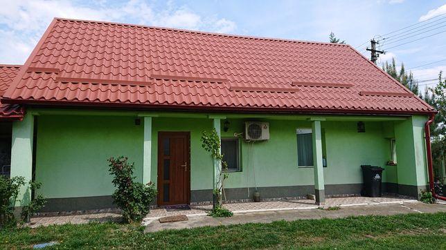 Vând,sau schimb, casă mică în Vladimirescu cu apartament în arad