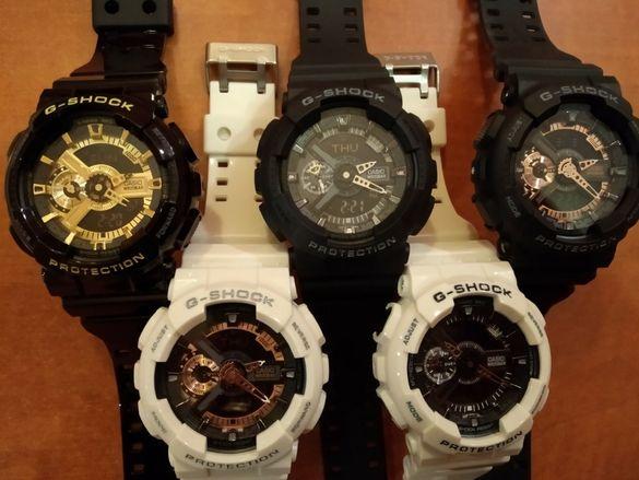 Спортен часовник G-Shock