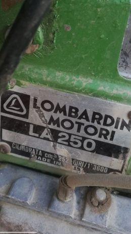 Motoculor Lombardini