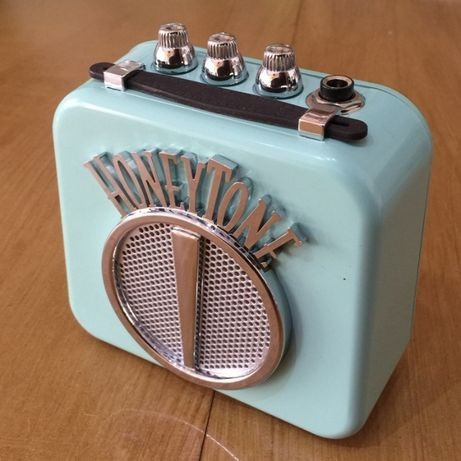 Мини усилвател Danelectro Honeytone N-10 Micro Amp