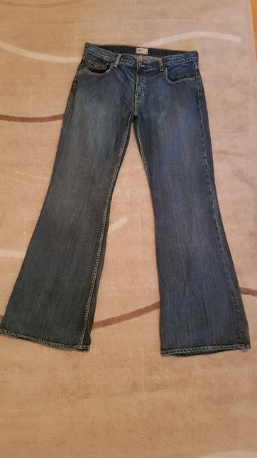 Jeans T. HILFIGER Hipster