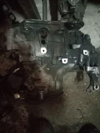 Кпп на VW Passat B3, B4, B5, B6 из Германии