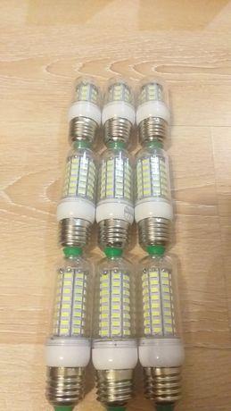 LED енергоспестяващи крушки