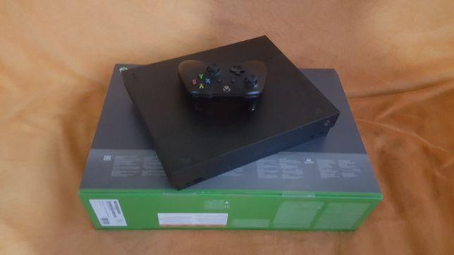 Xbox one x 1 tb la cutie