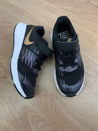 Pantofi sport fetite (adidasi) Nike, marime 28.5