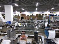 БУ оборудование - 50% скидка для общепита, кафе, столовой, ресторана