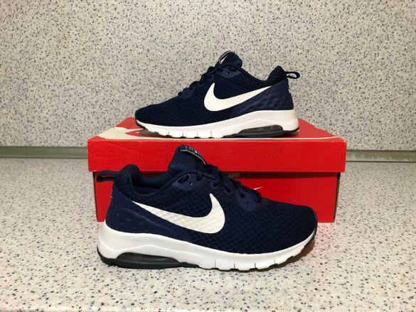 ОРИГИНАЛНИ *** Nike Air Max Motion Lw / Binary Blue/White