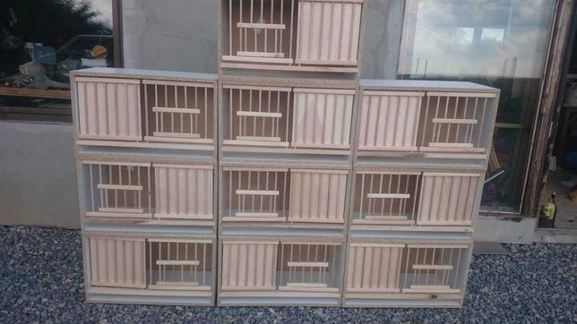 Boxe pentru porumbei