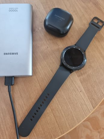 Samsung watch 4 46mm смарт часы