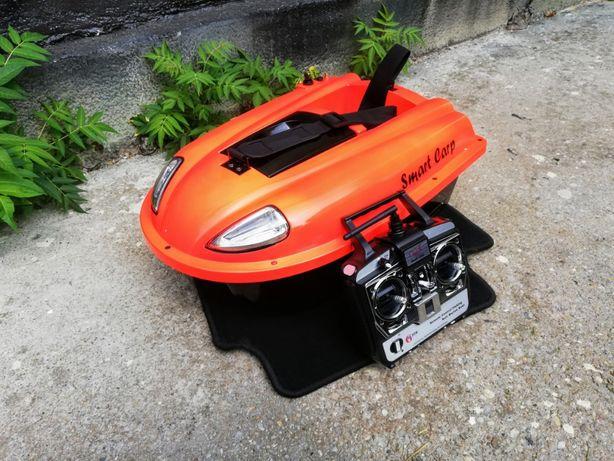 Navomodel SmartCarp 1 New Carponizer Barcuta Nadit Vaporas plantat Nou