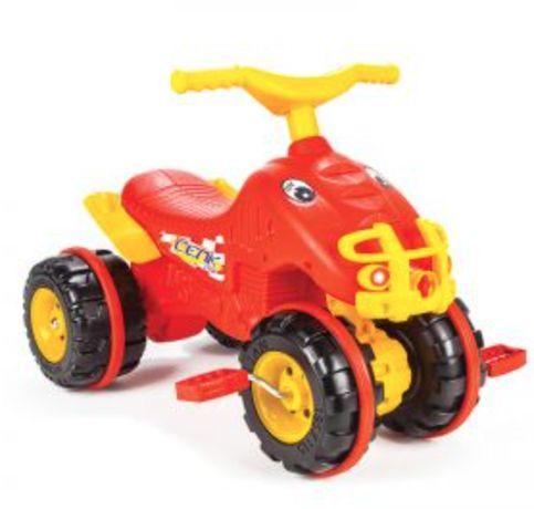 ATV pentru copii 2-4 ani