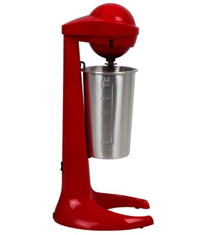 ГАРАНЦИЯ! Фрапе миксер с чаша с вместимост 450мл. в 2 цвята - 100W