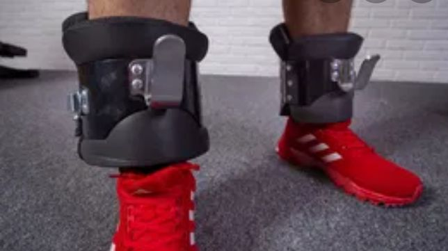 Инверсионный ботинка