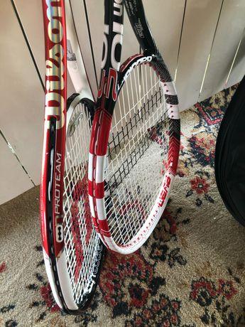 Ракетки теннисные