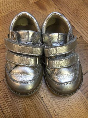 Детская обувь 21 размер для девочки