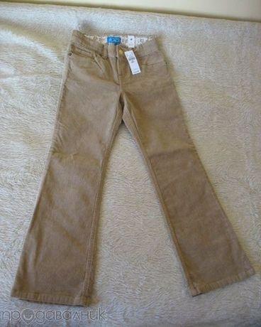 Нови Детски дънкови панталони Place-размер 6x/7 (оригинални с етикета)