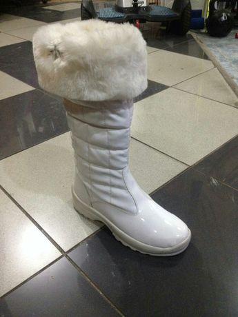 Женские сапоги распродажа! Успейте купить зимние осенние все размеры