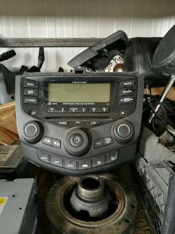 compresor aer conditionat honda accord 2.2 diesel