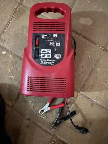 Зарядное устройство для аккумолятора автомобиля