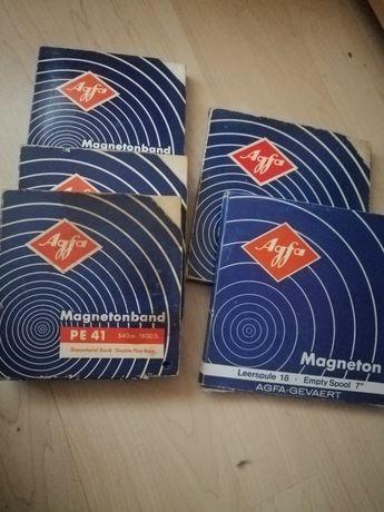 Ролки за магнетофон