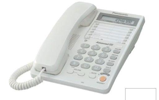 Стационарный телефон PANASONIC KX-TS2365