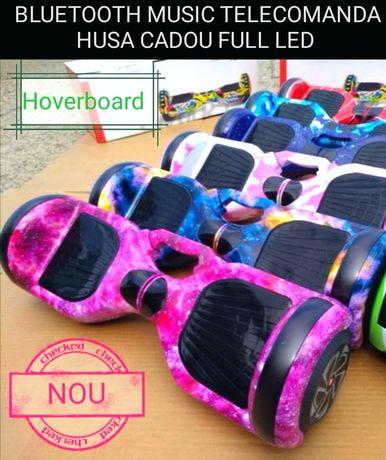 Hoverboard Nou RUNNER 6,5