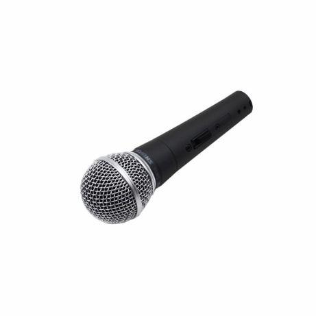Микрофон вокальный SHURE SM-58