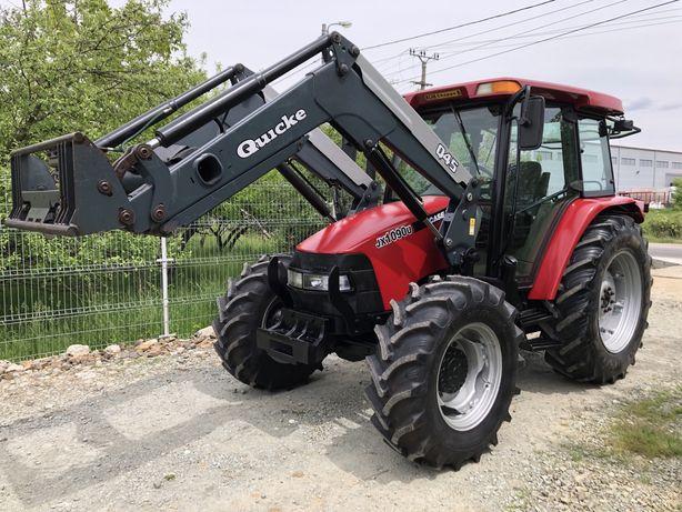 Tractor Case JX1090U