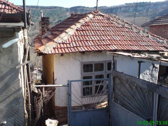 Къща в гр.Велико Търново