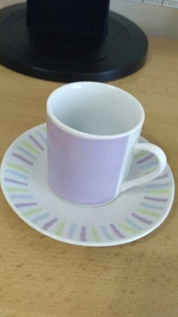 Чаши за кафе 6 броя - нови !