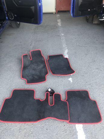 Эва ковры для нивы