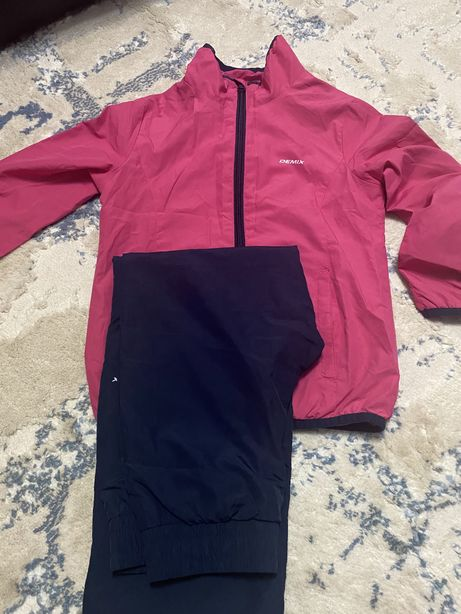 Спортивный костюм-1000