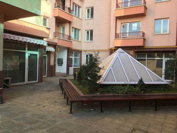Офис под наем в гр. Пазарджик-център