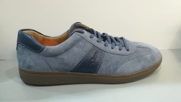 Camel Active N43,5 и N44,5 Спортни обувки-велур..Нови.Оригинал.