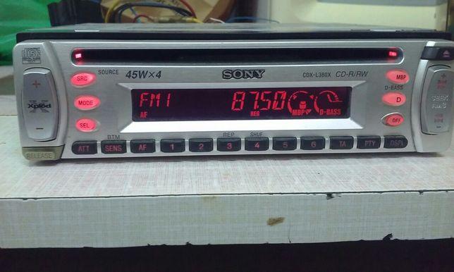 CD player Sony