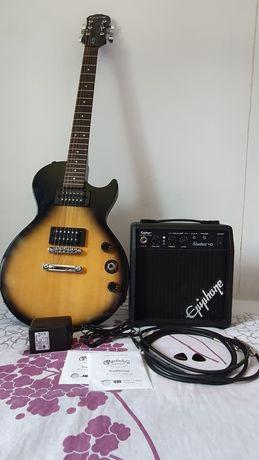 Epiphone Les Paul Special-2 LTD Ofertă !!