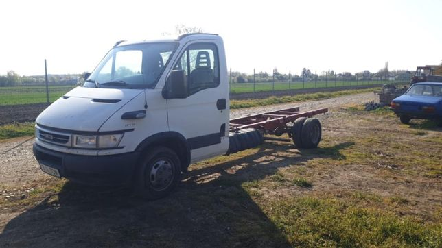 Iveco Daily 50C13 an 2005
