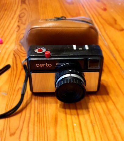 Фотоапарат CERTO перфектен аналогов