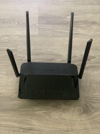 Router D-Link DIR-1210