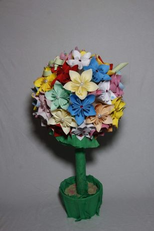 Aranjamente florale pentru casă
