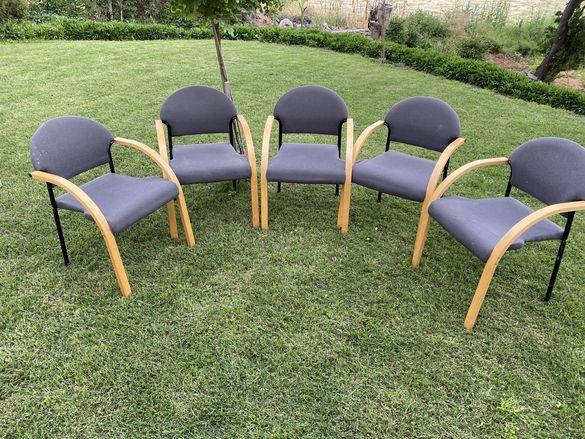 Норвежки столове от 80 те години