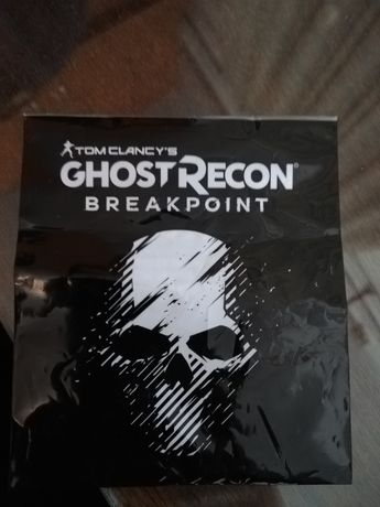 Tom Clancy's Ghost Recon Breakpoint Nomad Breloc Collector's Edition