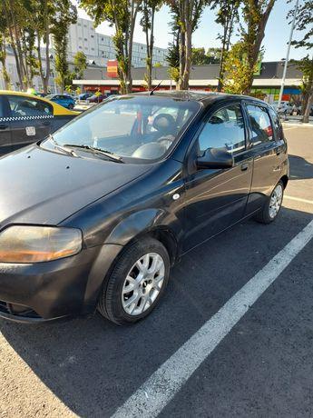 Vând Chevrolet Aveo 2007