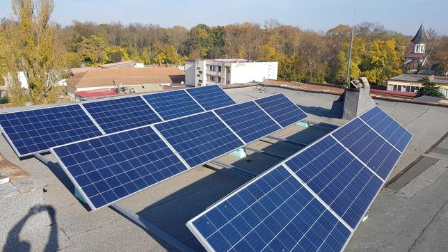 Panouri fotovoltaice KINGDOM SOLAR policristaline 280W