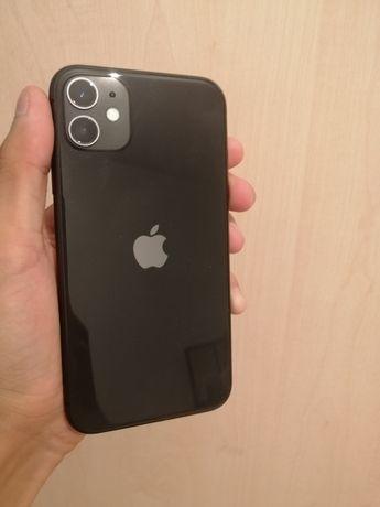 Айфон 11 64гб ёмкость 100%
